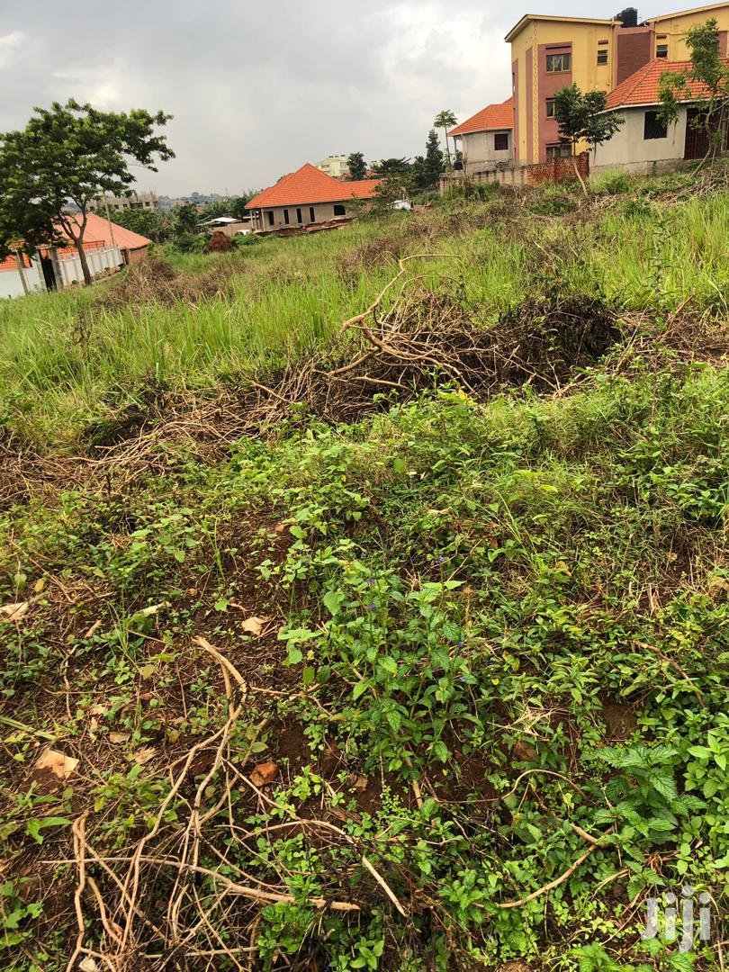 Archive: Wonderful Plot For Sale In Munyonyo With Ready Land Title