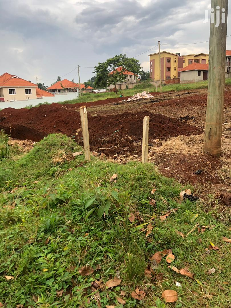 Archive: Munyonyo Plot For Sale With Ready Land Title