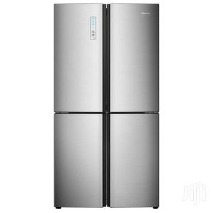 Hisense Double Door Refrigerator   Kitchen Appliances for sale in Central Region, Kampala
