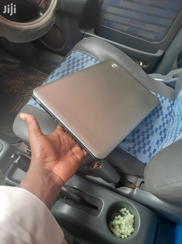 Archive: Laptop HP Pavilion G6 4GB Intel Core i3 HDD 320GB