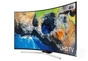 65 UHD Curved TV   TV & DVD Equipment for sale in Central Region, Kampala