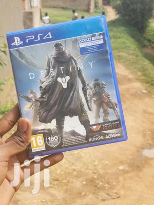 Destiny Ps4 Game | Video Games for sale in Central Region, Kampala
