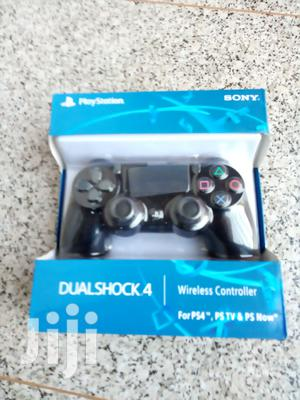Brand New PS4 Controller   Accessories & Supplies for Electronics for sale in Central Region, Kampala
