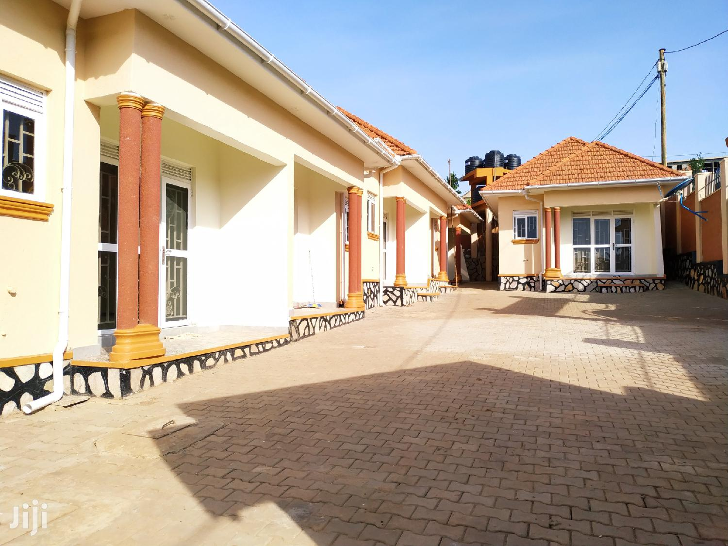 8 Double Units For Sale Self Contained Units Each In Kyanja | Houses & Apartments For Sale for sale in Kampala, Central Region, Uganda