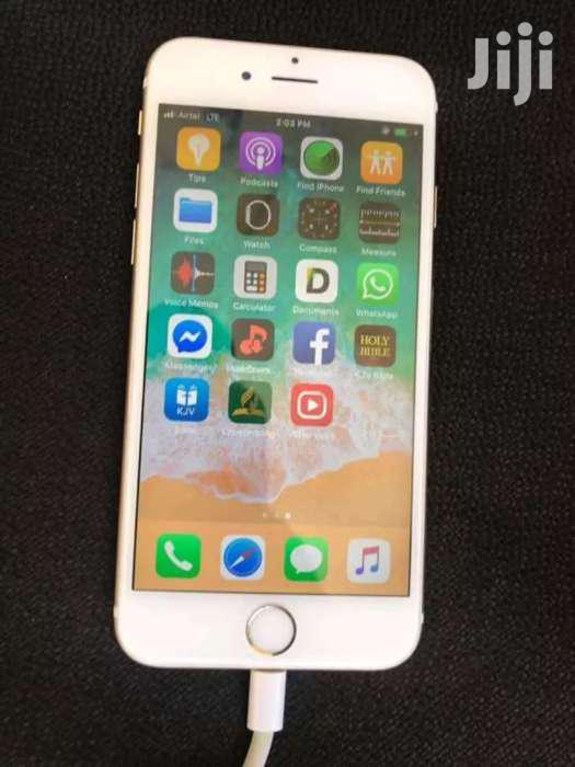Archive: iPhone 6S  64gb