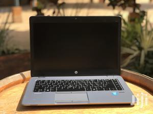 New Laptop HP EliteBook 840 G2 4GB Intel Core I5 HDD 500GB   Laptops & Computers for sale in Central Region, Kampala