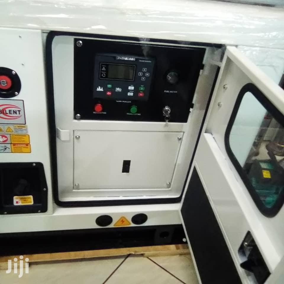 Perkin Super Silent Generator | Electrical Equipment for sale in Kampala, Central Region, Uganda