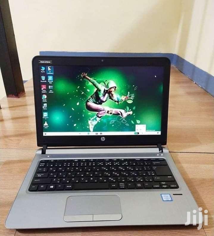 Laptop HP ProBook 430 G1 8GB Intel Core I5 HDD 500GB