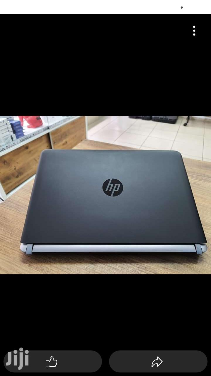 Laptop HP ProBook 430 G1 8GB Intel Core I5 HDD 500GB | Laptops & Computers for sale in Kampala, Central Region, Uganda