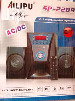 Alipu Bluetooth Woofers   Audio & Music Equipment for sale in Central Region, Kampala