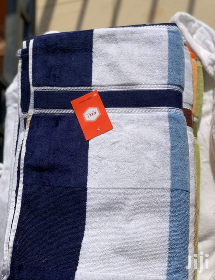 Pure Cotton Towels | Home Accessories for sale in Kampala, Central Region, Uganda