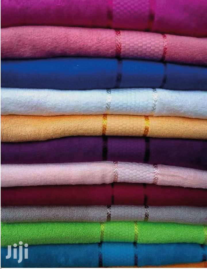 Polo Towels