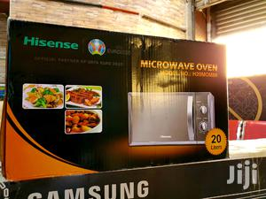 Brand New Hisense Microwave Ovens