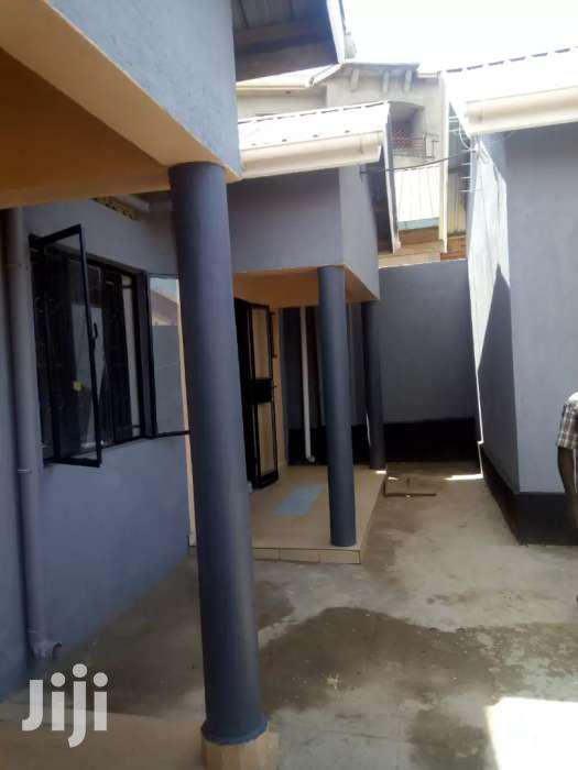 Brand New Double Room For Rent In Bweyogerere