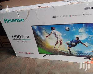 Hisense TV Smart 50inch