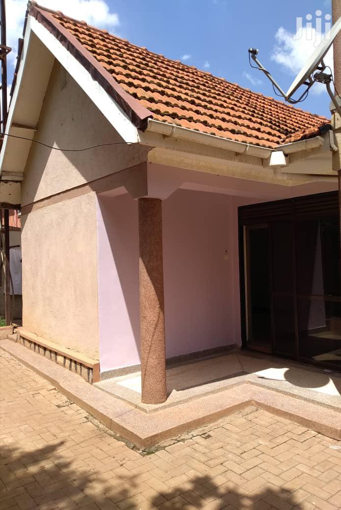 Kyaliwajjala Single Room House For Rent