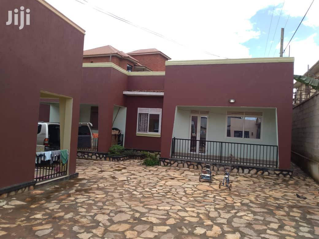 Kira Two Bedroom House For Rent