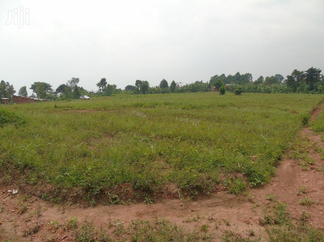 Gayaza-busukuma   Land & Plots For Sale for sale in Kampala, Central Region, Uganda