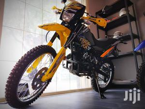 New 2020 Yellow   Motorcycles & Scooters for sale in Central Region, Kampala