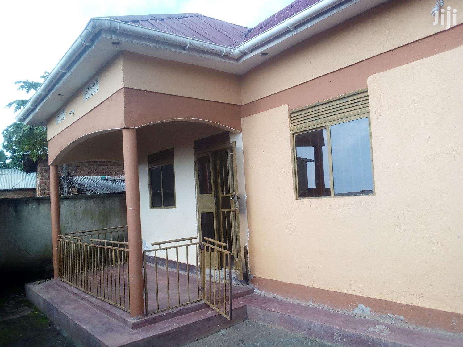 Two Bedroom House In Nakigala For Sale
