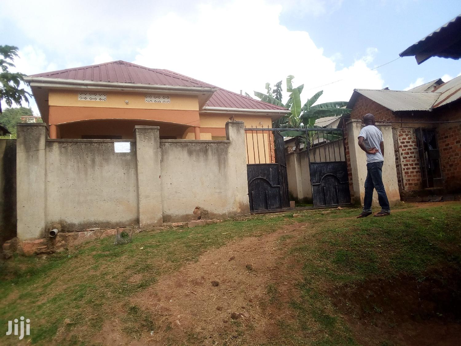 Two Bedroom House In Nakigala For Sale | Houses & Apartments For Sale for sale in Wakiso, Central Region, Uganda