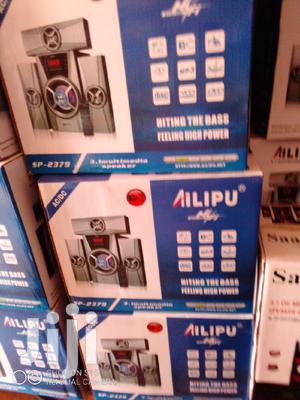 Alipu Bluetooth Woofers Brand New | Audio & Music Equipment for sale in Central Region, Kampala