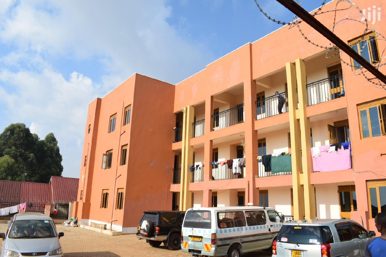 Archive: 12 Units APARTMENT Block For Sale In Bweyogerere Kirinya