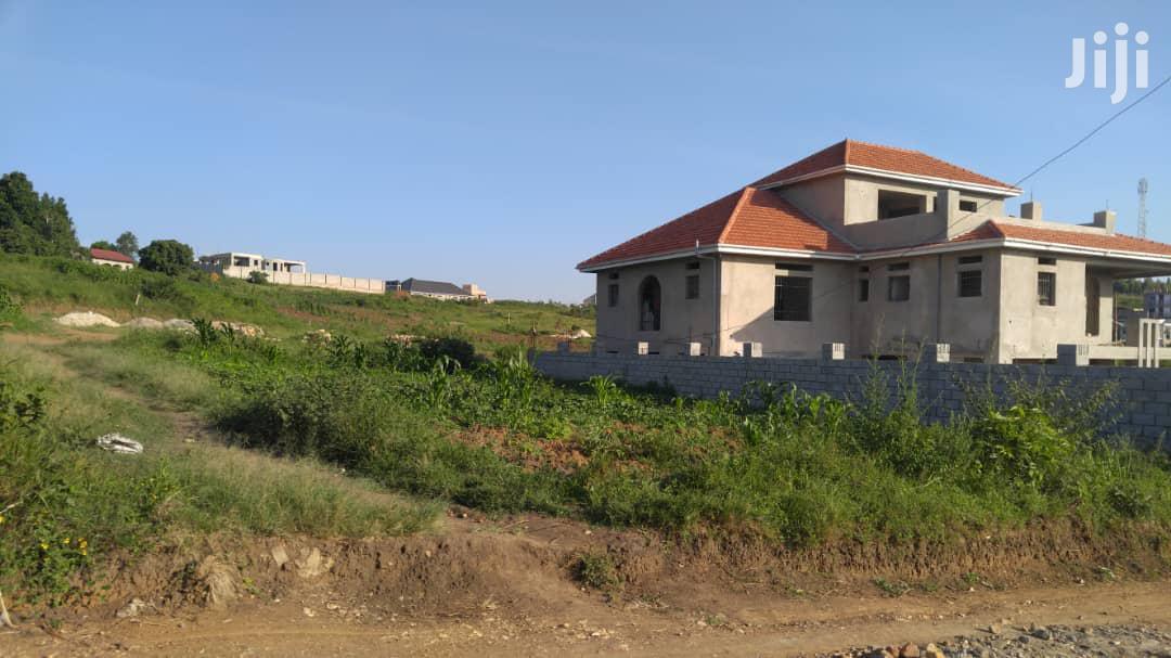 Plot Of Land In Namugongo Nabusugwe For Sale