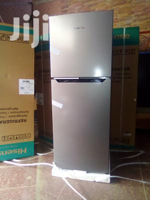 Hisense 170L Double Door Defrost Fridges. Brand New Boxed