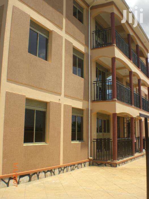 Two Bedroom Apartment In Buto Bweyogerere For Rent