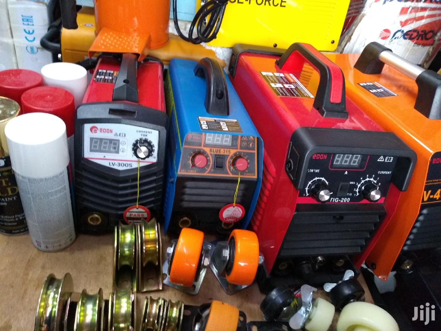 Potable Welding Machines | Electrical Equipment for sale in Kampala, Central Region, Uganda