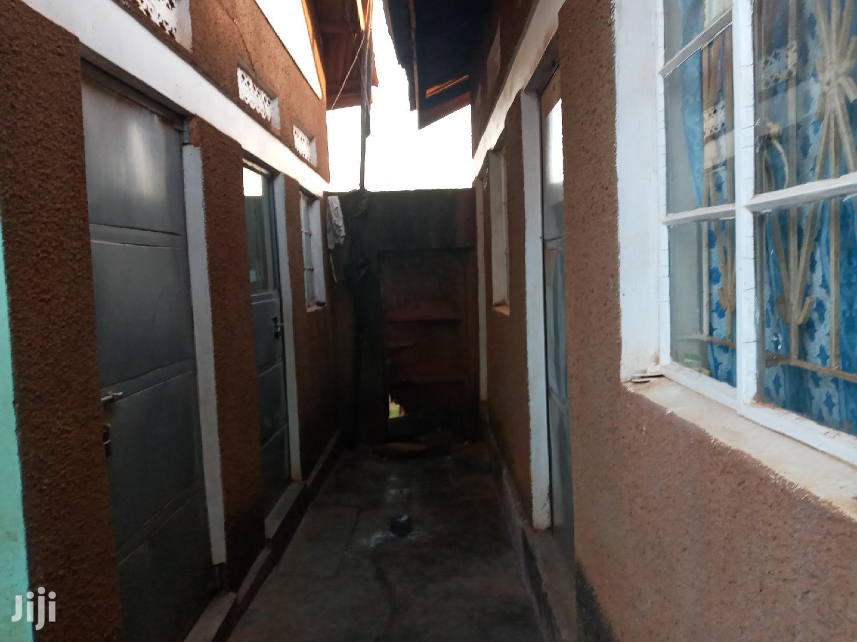 Comercialshops With More Rentals Forcedsale Namasuba Main Rd