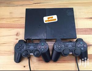 PS2 Slim Console