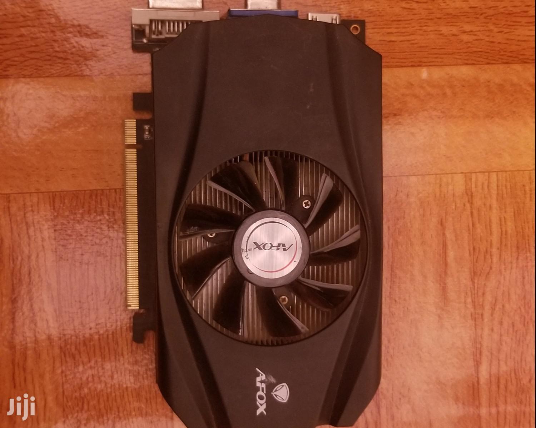 Nvidia Gforce 4GB Dedicated 2GB
