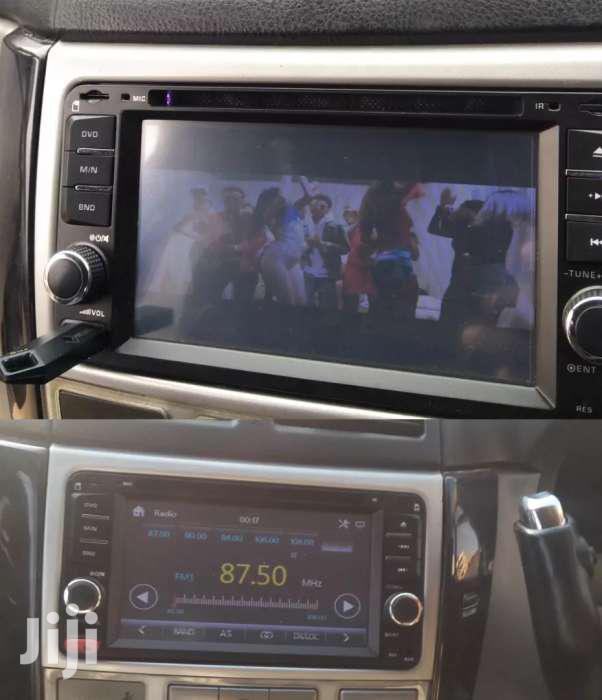 IST Car Radio New New New