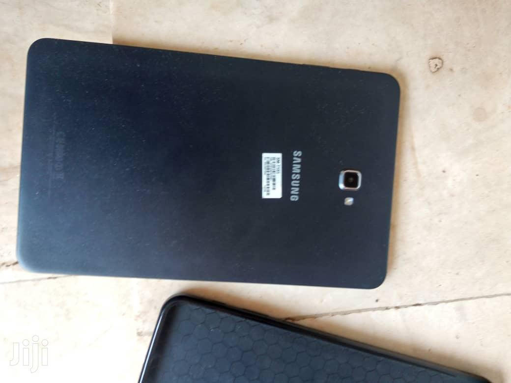 Archive: Samsung Galaxy Tab A 10.1 16 GB Black