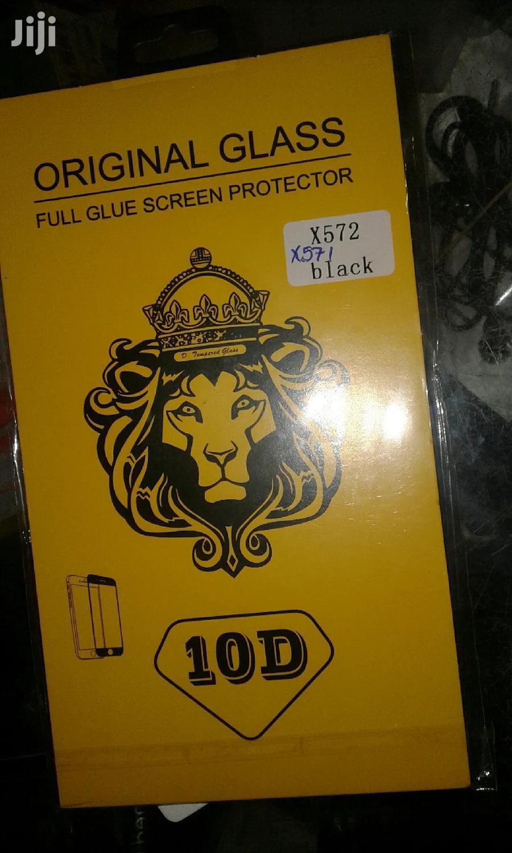 Screen Guard X604 Infinix