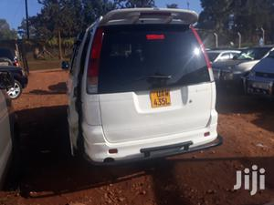 Toyota Noah 2002 White   Cars for sale in Central Region, Kampala