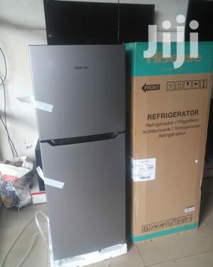 Hisense 170L Double Door Refrigerator   Kitchen Appliances for sale in Central Region, Kampala