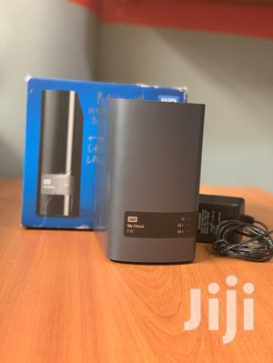 WD My Cloud EX2 Ultra 6tb NAS   Computer Hardware for sale in Central Region, Kampala