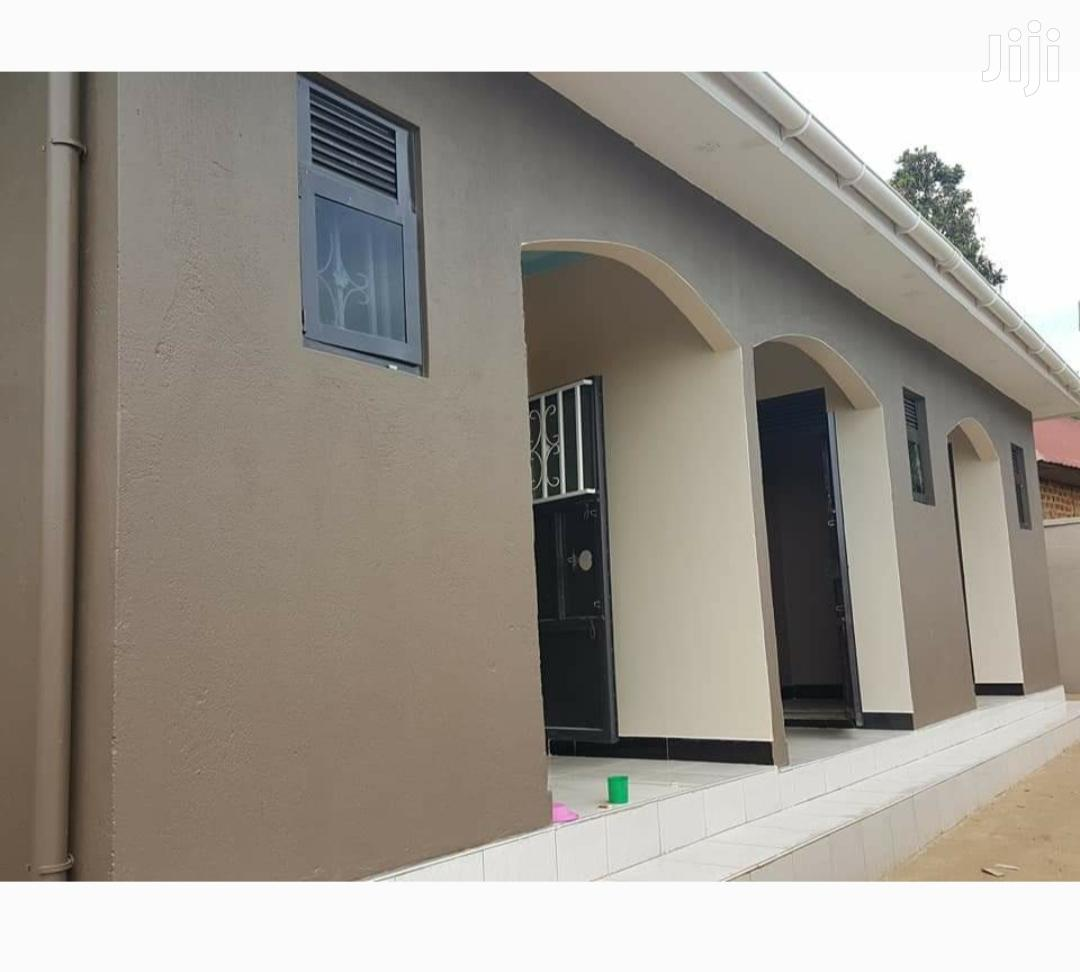 Quick Sale Newly Build Funcy 3units Rentals In Seguku