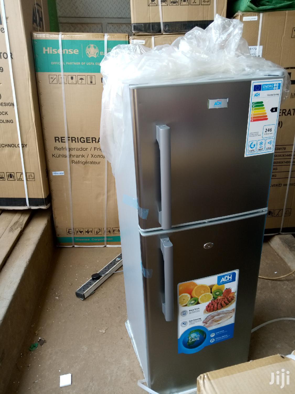 ADH Refrigerator