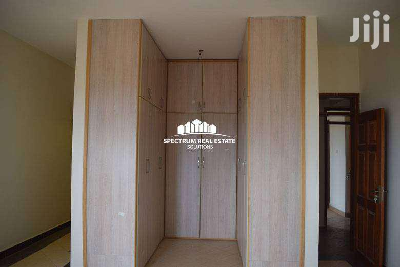 Archive: APARTMENTS FOR RENT IN LUBOWA