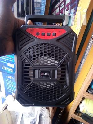 Ailipu Speaker