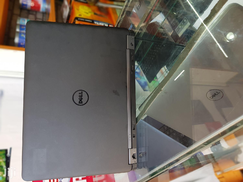 Laptop Dell Latitude E7450 8GB Intel Core I5 HDD 500GB   Laptops & Computers for sale in Kampala, Central Region, Uganda