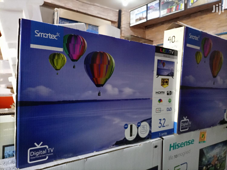 Smartec 32 Inches LED Digital Flat Screen TV | TV & DVD Equipment for sale in Kampala, Central Region, Uganda