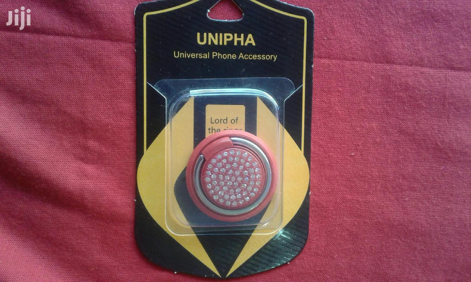 Ring Holder For Phone   Accessories for Mobile Phones & Tablets for sale in Kampala, Central Region, Uganda