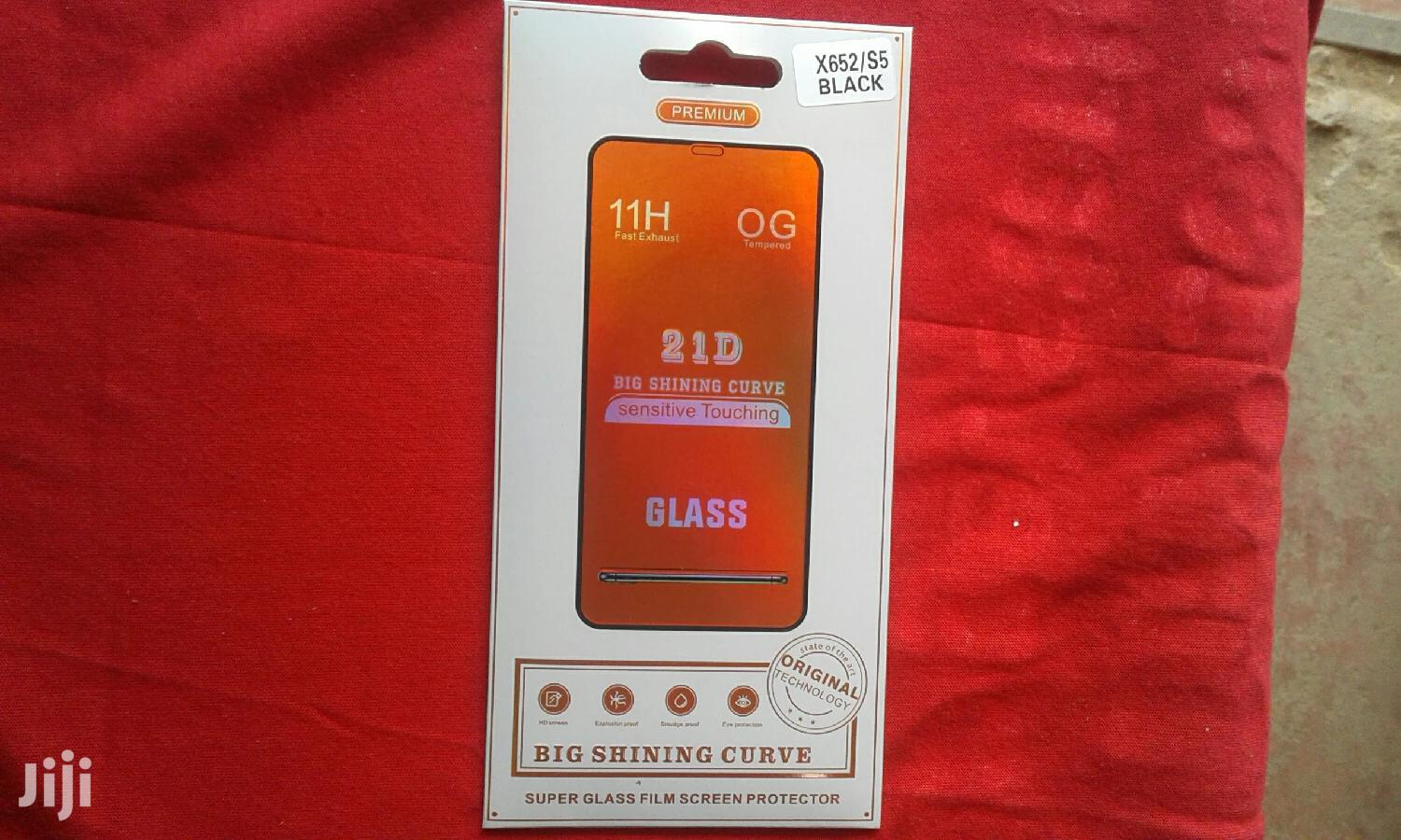 X652 Infinix Screen Guard | Accessories for Mobile Phones & Tablets for sale in Kampala, Central Region, Uganda