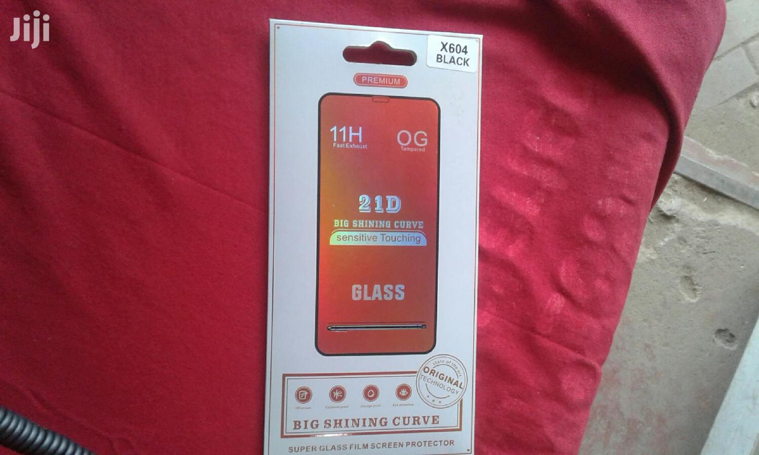 X604 Infinix Guard   Accessories for Mobile Phones & Tablets for sale in Kampala, Central Region, Uganda