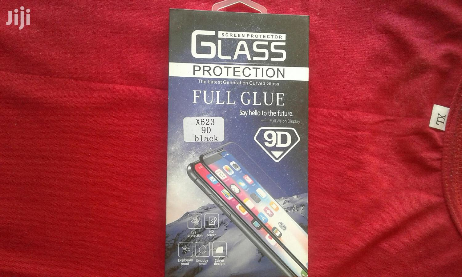 X623 Screen Guard | Accessories for Mobile Phones & Tablets for sale in Kampala, Central Region, Uganda
